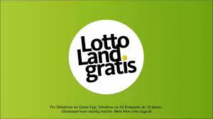 Lottoland gewinnzahlen