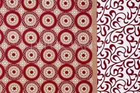 bed sheets pattern.  Sheets Brown Border White Base Circle Pattern Screen Print Cotton Double Bed Sheet Inside Bed Sheets Pattern