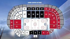 T D Place Arena Ohl Ottawa Ontario Bob Busser