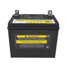 Аккумулятор <b>CHAMPION DG3601E</b>/<b>DG6501E</b>/<b>DG6501E</b>-<b>3</b> (12V ...