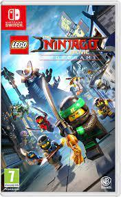Lego Ninjago Movie Game : Amazon.de: Games