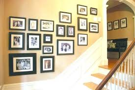 full size of family pictures hanging ideas frames wall decor 8 tree picture decorating astounding unique