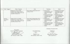 Pendekatan dan metode pembelajaran 1. Laporan Kegiatan Praktik Pengalaman Lapangan Ppl Smp Negeri 4 Gamping Pdf Free Download