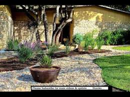 Landscaping Rocks Design | Rock Landscape Design Ideas