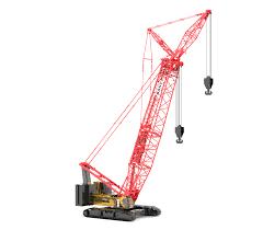 Sany Scc3500a Crawler Crane For Sale Crawler Cranes Price
