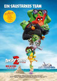 Angry Birds 2 - Film 2019 - FILMSTARTS.de