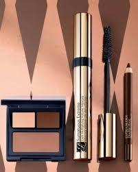 <b>Estee Lauder Lady Luck</b> Shimmering Eyes Makeup Set   Makeup set ...