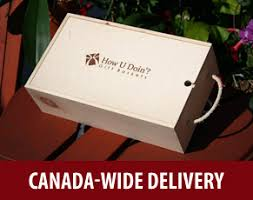gift bo delivery windsor ontario canada