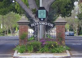 rossmoor commercial door gate and garage door repair