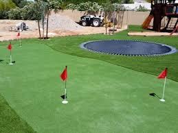 diy backyard putting green artificial grass carpet putting green backyard landscaping ideas diy backyard putting green