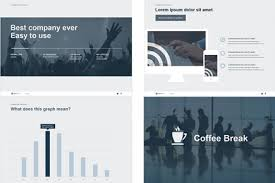 Amazing Powerpoint Designs The Best Free Powerpoint Templates To Download In 2018