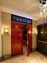 Home Movie Rooms Theater Design Ideas Magnificent Basement Theatre
