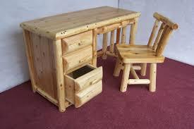 custom wood office furniture. Pics Of Log Furniture | Computer Desk Custom Wood Productions Office