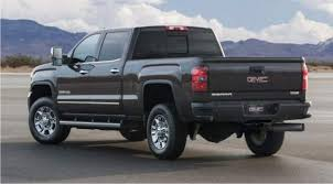 2018 gmc 2500 all terrain. brilliant terrain 2018 gmc sierra 2500 hd  rear in gmc all terrain