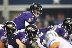Ravens Official Depth Chart Released Baltimore Beatdown