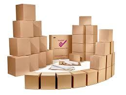 large moving kit 35 ng boxes