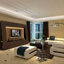 how to use modern tv wall units in