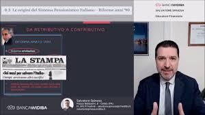3.1 LE ORIGINI DEL SISTEMA PENSIONISTICO IN ITALIA - Storia delle pensioni  - YouTube