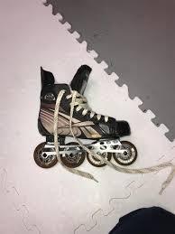 Reebok Inline Skates Junior Size 5