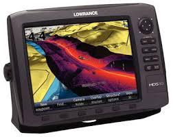 Lowrance Hds 5 Gen2 Lake Inst W O Xd Low 10516001