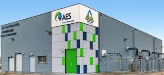 Storage Deployments Aes Energy Storage