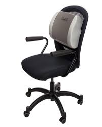 ... Best Desk Chair For Lower Back Pain Fw Home Design Michaelmcknight  Fingal Swivel How To Recover ...