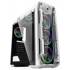 <b>Корпус GameMax G510 Optical</b>