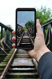 telefon, mobil, smartphone, mobiltelefon, kamera, graphy, billede, Grapher,  linse, dslr, udstyr