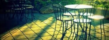 Keep Your Cast Aluminum Outdoor Furniture Looking Great Patio Comfort