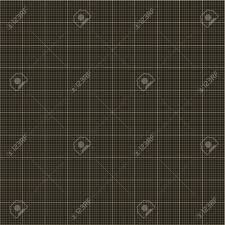 Black Graph Paper Seamless Millimeter Grid Graph Paper Engineering Paper Dark