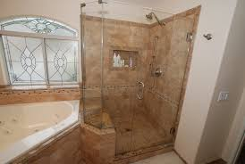 excellent best 25 corner tub shower combo ideas on inside amazing 13