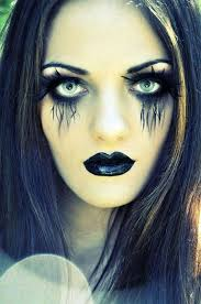 easy scary witch makeup scary makeup ideas