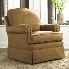swivel chairs upholstered s tub kitchen small rocking chair