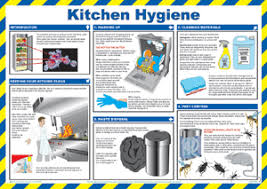 Kitchen Hygiene Rules Kitchen Hygiene Poster Coolhd Today