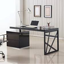 modern office desks. Inspired By Popular Visual Designs, The KD01 Modern Office Desk Features An Eclectic Style That Desks