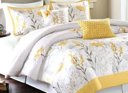 yellow and white bedding sets archives grey and peach bedding white and yellow bedding and yellow yellow and white bedding