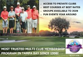 paradise golf is your virtual private club