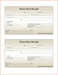 house rent receipt pdf bunch ideas of 4 receipt template pdf about rent slip pdf