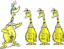 Image result for the sneetches