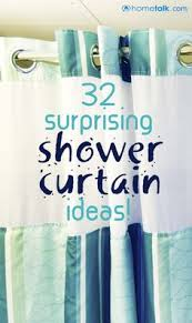 diy shower curtain ideas. 32 Fantastic Shower Curtain Projects Idea Box By Feral Turtle Diy Ideas E