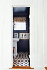 paint your powder room diy