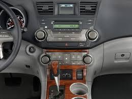 Image: 2010 Toyota Highlander 4WD 4-door V6 Limited (Natl ...