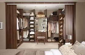 Open Wardrobe Sliding Doors Design Ideas Bedroom