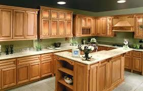 maple kitchen cabinets with granite furniture white cherry blonde quartz countertops cabin