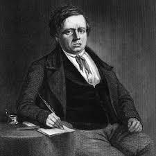 ALEXANDER SOMERVILLE social reformer Date: 1811 1885 (Print #14104692)
