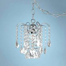 plug in chandelier swag crystal chandelier medium size of chandeliers plug in decorations plug chandelier lighting