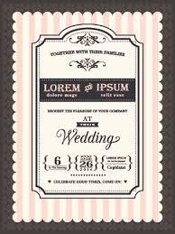 retro wedding invitations cards design vector 02 vector card Wedding Invitations Design Vector retro wedding invitations cards design vector 02 wedding invitations design vector free download
