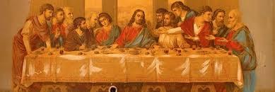 Eigentlich wollte ich etwas lyoner und salami mitbringen. Fragen Und Antworten Rund Um Den Donnerstag In Der Karwoche Domradio De Katholische Nachrichten