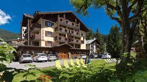 Alpina Hotel Home Hotel Alpina Madonna Di Campiglio
