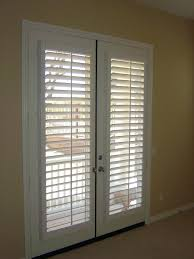 french door with blinds comes french door blinds between glass